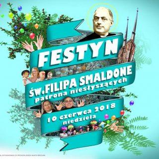 festyn filipa smaldone 2018