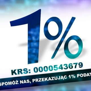 przekaz nam swoj 1 320x320 - Przekaż 1% dla Fundacji FONIS - KRS 0000543679