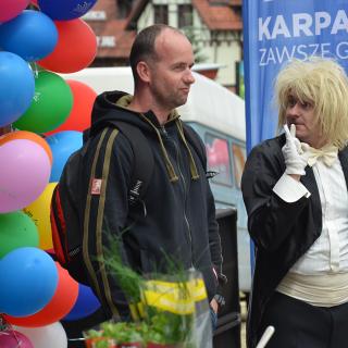 festiwal dobra