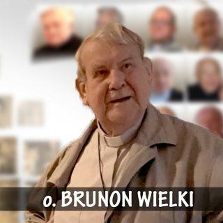 Historia Migana – o. Brunon Wielki mały