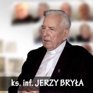 Historia Migana – ks. Jerzy Bryła mały