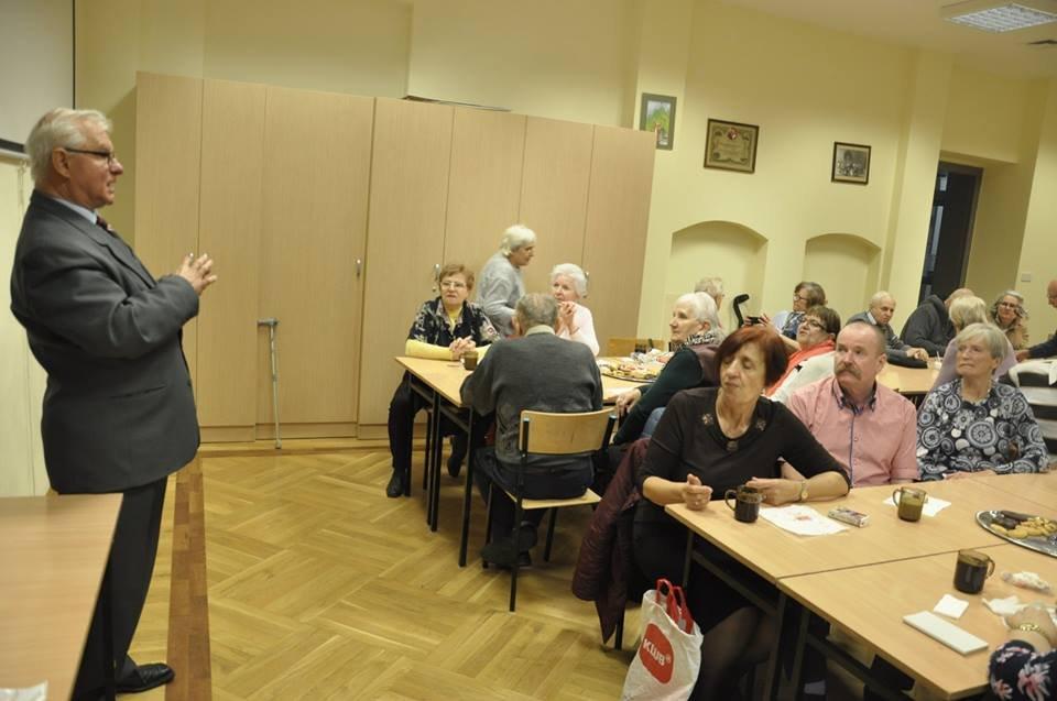 """45439936 802033030134081 6867196486287884288 n - """"Historia i kultura Głuchych we Wrocławiu"""" - spotkanie z autorem książki"""