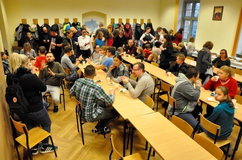 Mikołajki2018 9 - Mikołajki 2018 w Fundacji FONIS