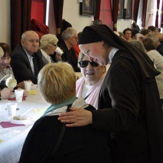 Dolnośląskie Spotkanie Kolędowe Niewidomych 2019b