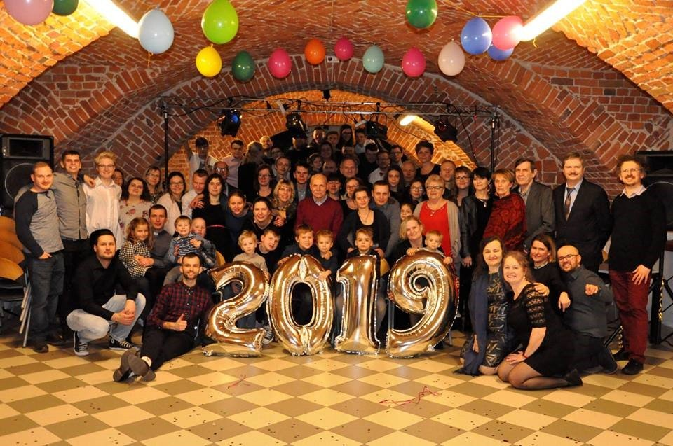 zabawa sylwestrowa1 - Szczęśliwego nowego roku 2019