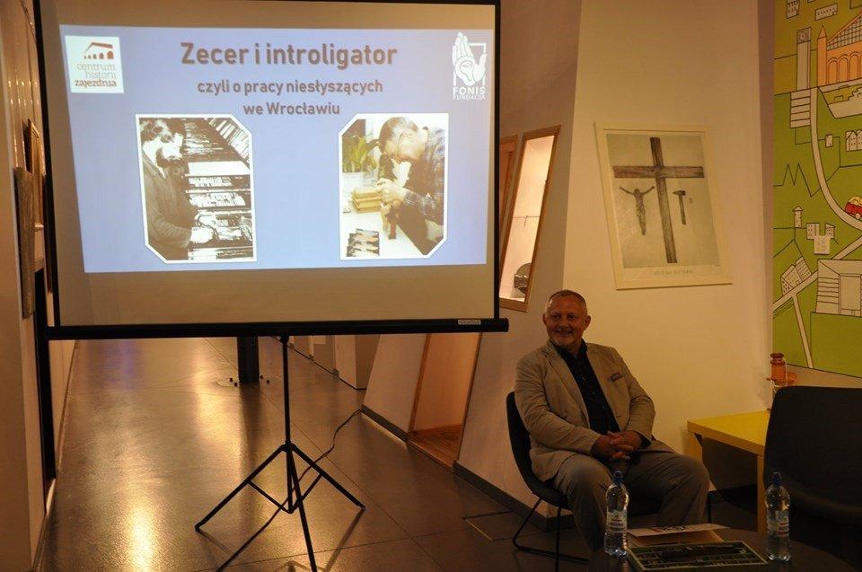 wiadkowie historii - Świadkowie historii opowiadają Wrocław
