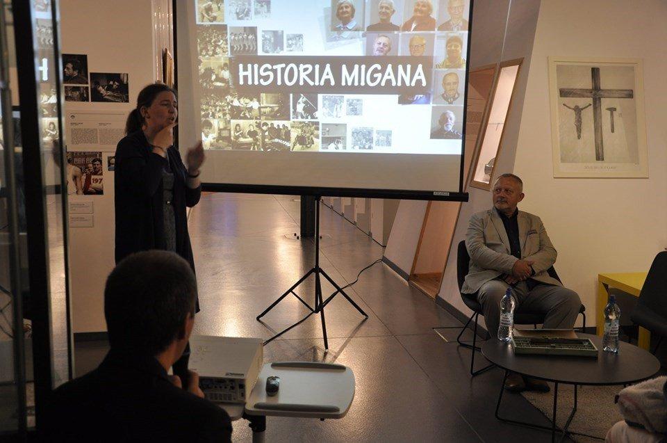 wiadkowie historii1 - Świadkowie historii opowiadają Wrocław