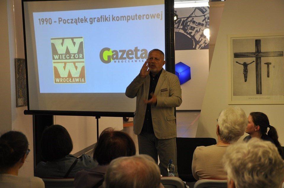 wiadkowie historii4 - Świadkowie historii opowiadają Wrocław