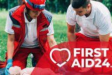 firs aid24