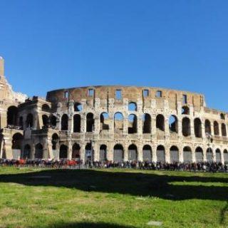 Wyjazd do Rzymu