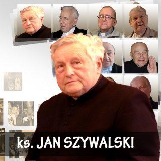 Ks. Jan Szywalski
