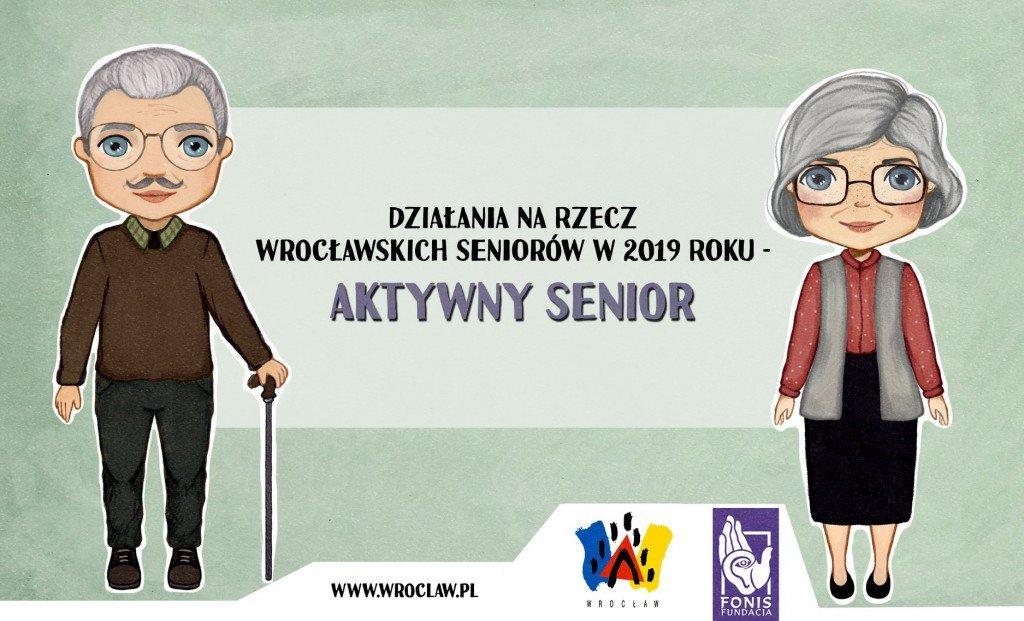 aktywny senior - KLUB SENIORA