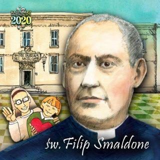 Filip Smaldone