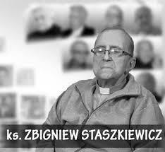 ks. Staszkiewicz
