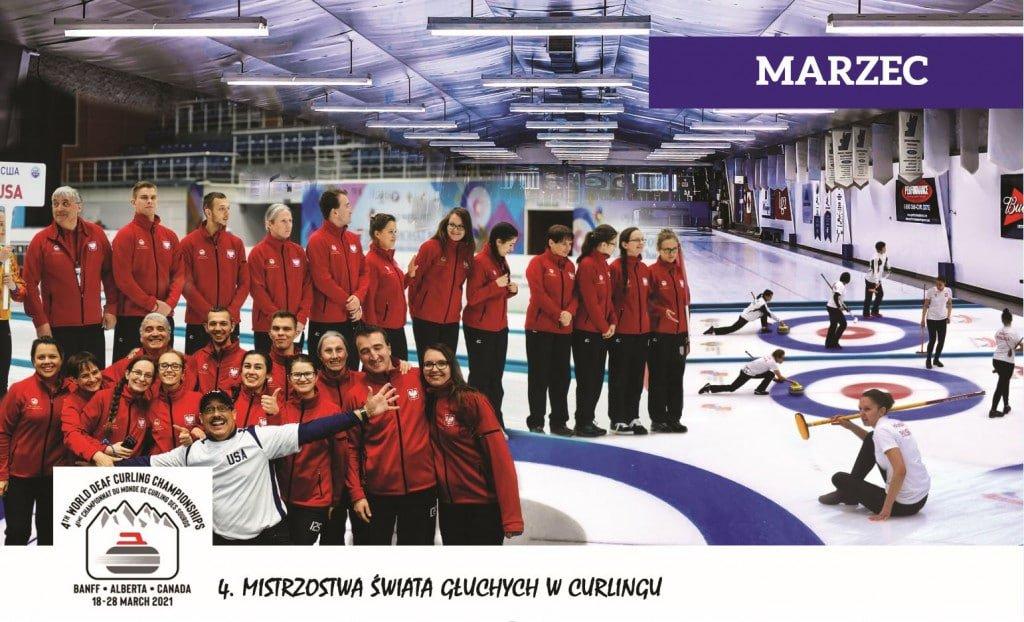 4 mistrzostwa swiata gluchych w curlingu - 4. Mistrzostwa Świata Głuchych w Curlingu
