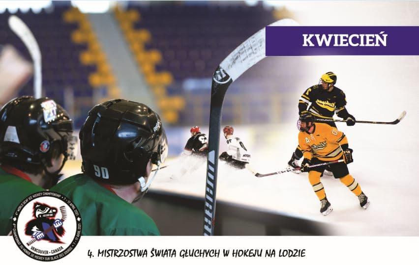 Mistrzostwa Swiata Gluchych w Hokeju na Lodzie  - 4. Mistrzostwa Świata Głuchych w Hokeju na Lodzie