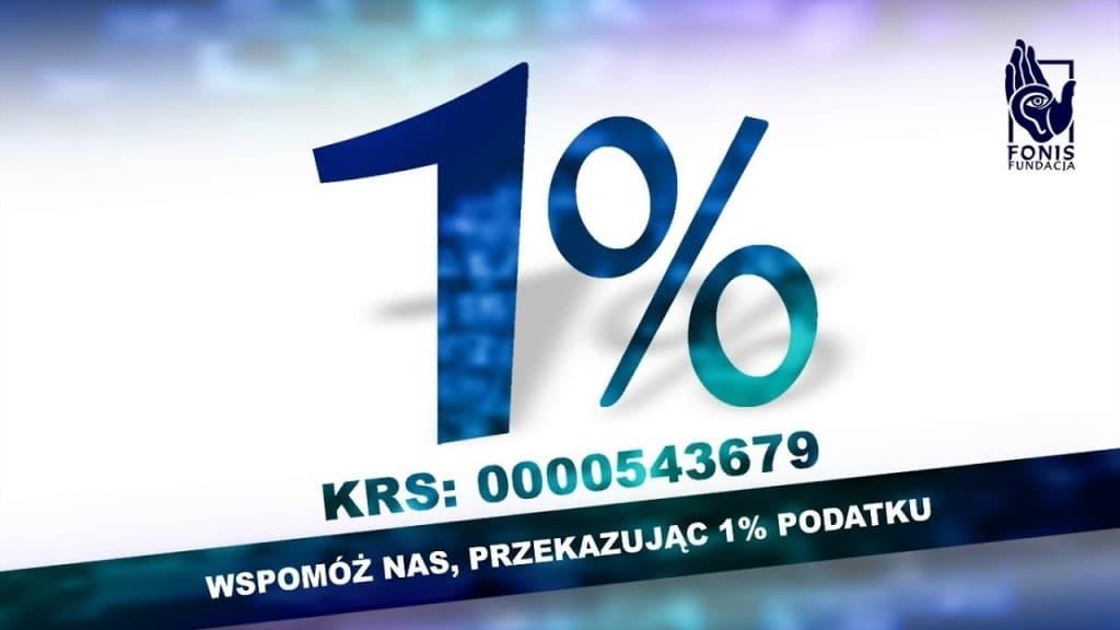 mozesz przekazac nam 1 - O Fundacji FONIS w Radiu Wrocław