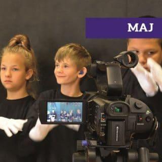 Festiwal Głuchych Filmoców i Artystów (2)