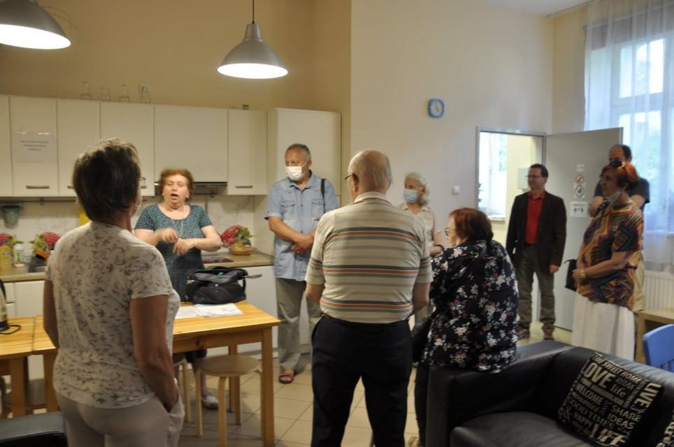 Seniorzy w Osrodku Interwencji Kryzysowej2 - Seniorzy w Ośrodku Interwencji Kryzysowej